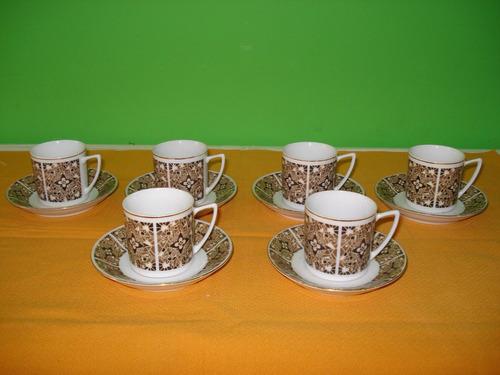 tazas cafe porcelana china