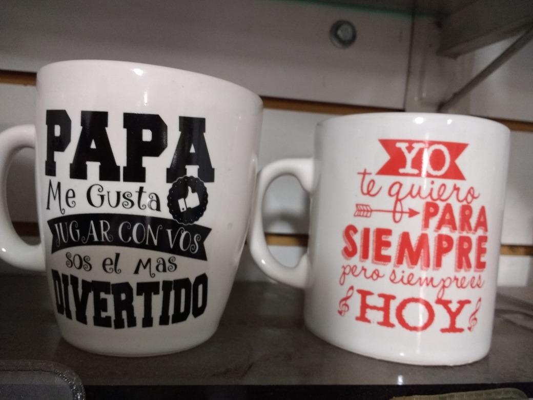 Tazas Con Frases Para Papa