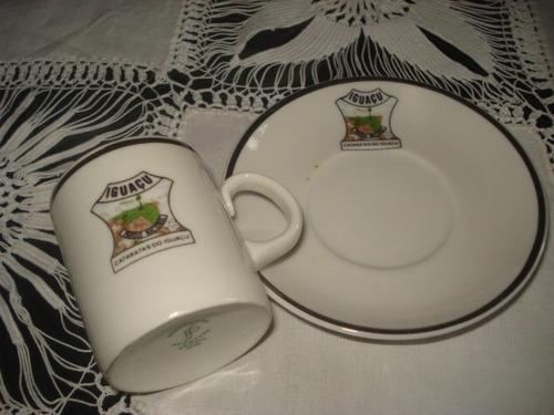 tazas de cafe para vitrina
