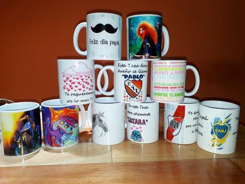 tazas de ceramica importadas personalizadas