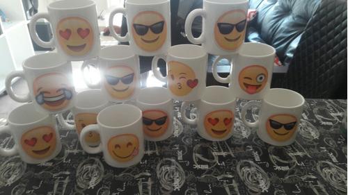 tazas de ceramica personalizada x mayor