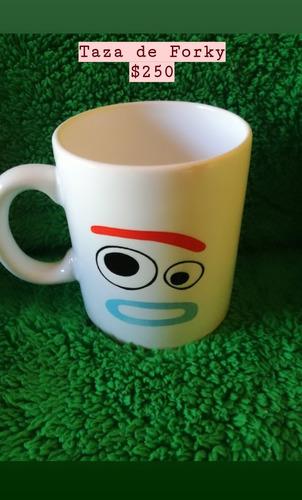 tazas de personajes