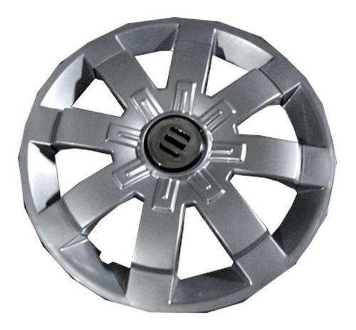 tazas de rueda  rodado 13 juego de 4 - cymaco
