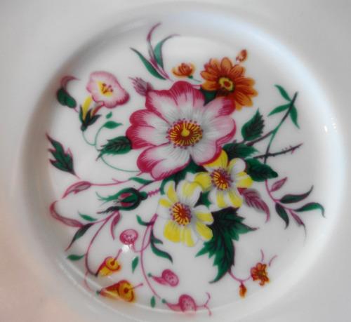 tazas de te paragon, porcelana inglesa.