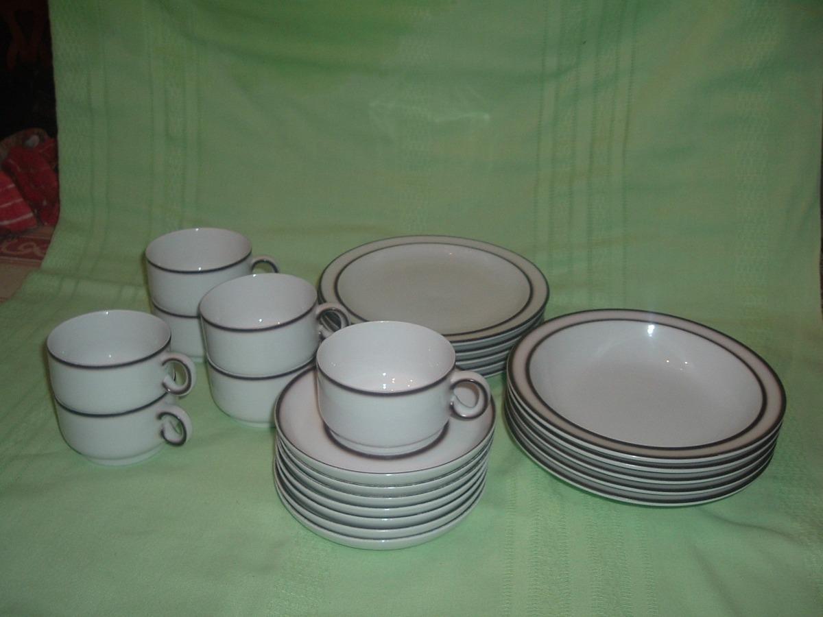 Tazas de te porcelana thomas juego en mercado for Tazas porcelana