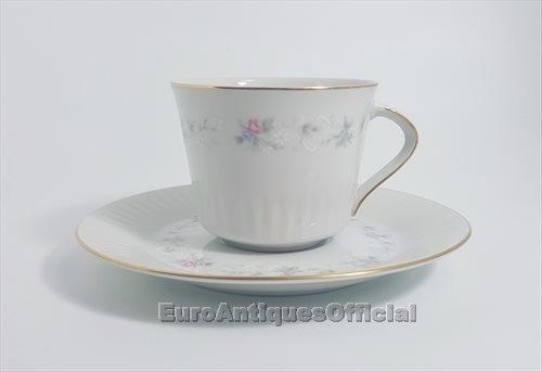 tazas de té porcelana tsuji, piezas reposición x unidad