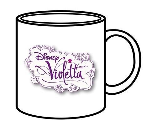 tazas de violetta