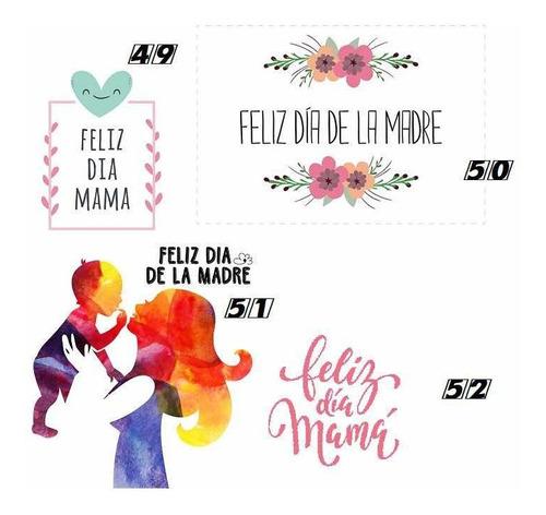 tazas día de las madres 10 de mayo