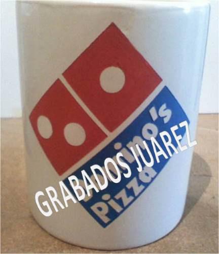 tazas grabadas personalizadas con tu logo o  imagen