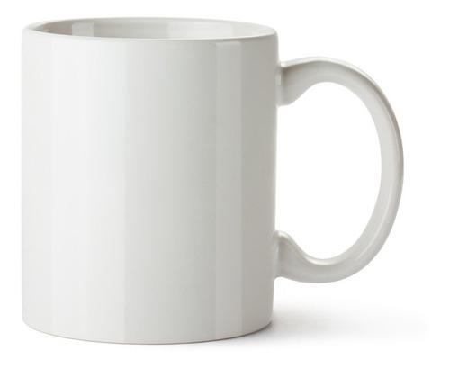 tazas jarros para sublimar blancos 11oz