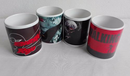 tazas (jarros) sublimados personalizados
