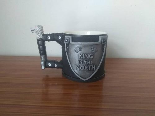 tazas juego de tronos / game of thrones
