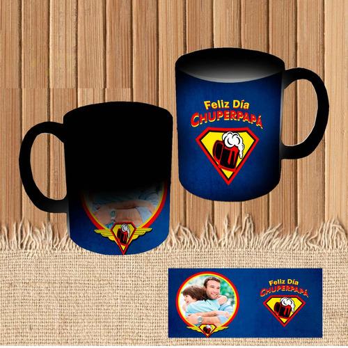tazas mágicas personalizadas con diseños exclusivos