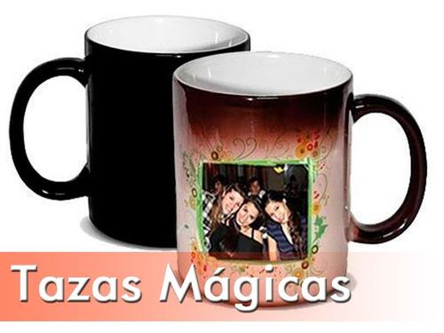 tazas magicas personalizadas para toda ocación