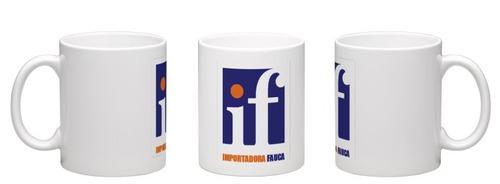 tazas para sublimación suministros fauca importadores