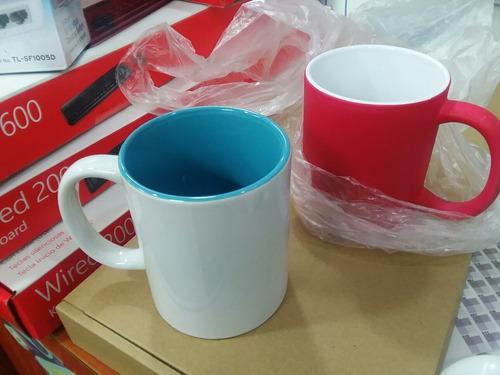 tazas para sublimar