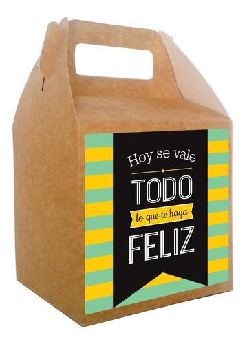 tazas personalizadas con caja