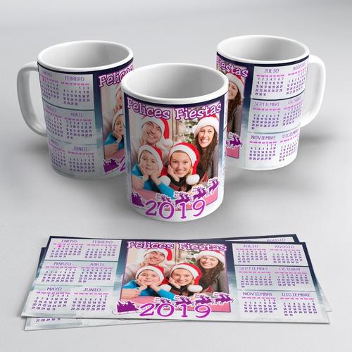 tazas personalizadas con el diseño y texto que desees