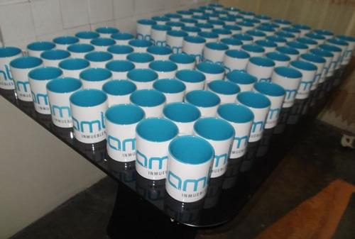 tazas personalizadas con logo - somos proveedores