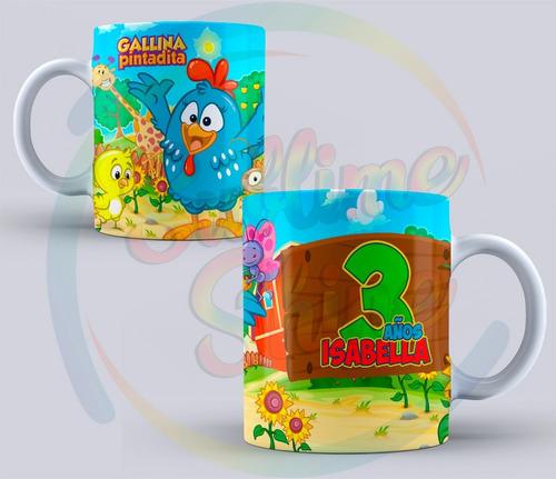 tazas plasticas personalizadas sublimadas!!