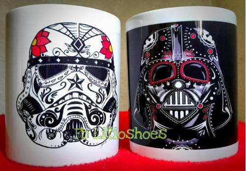tazas star wars personalizadas