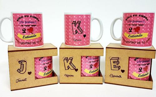 tazas sublimadas personalizadas, jarro, publicitario, regalo