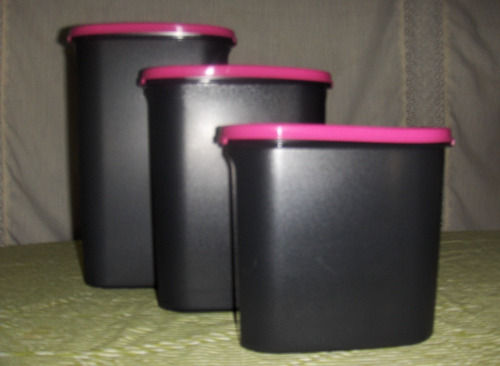 tazas tupperware