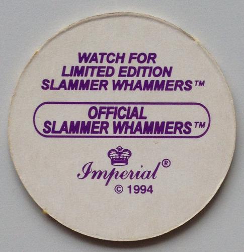 tazo slammer whammers - imperial