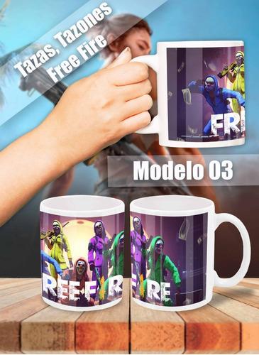 tazones tazón free fire