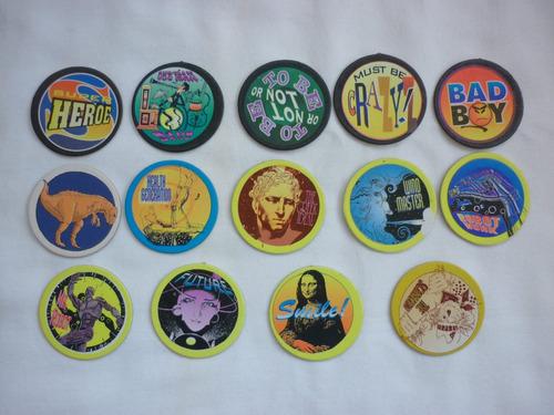 tazos spell - distribuidora de brinquedos ltda.