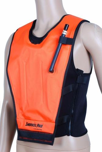 tb buceo scubapro cruiser skin dive safety snorkeling vest
