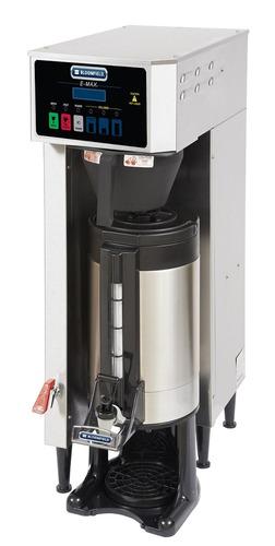 tb cafetera bloomfield 4a-2795tf-240v e-max automatic single