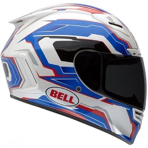 tb casco para moto bell spirit star street