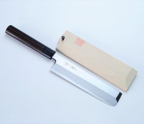 tb cuchillo yoshihiro kasumi edo usuba shitan 7  (180mm)