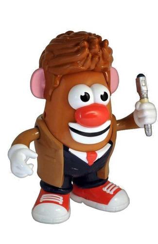 tb doctor who: mr. potato head