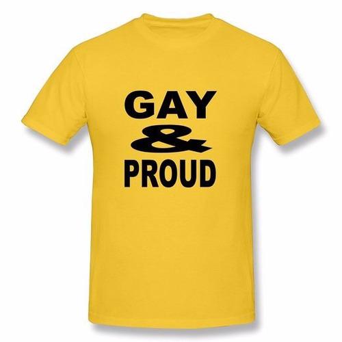 tb gay ropa accesorios bre men's gay proud t-shirt