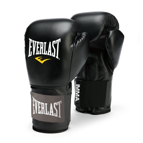 tb guantes everlast mixed martial arts sparring gloves