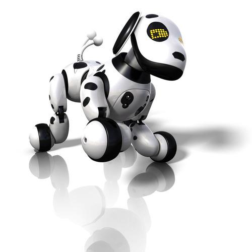 tb mascota zoomer interactive puppy