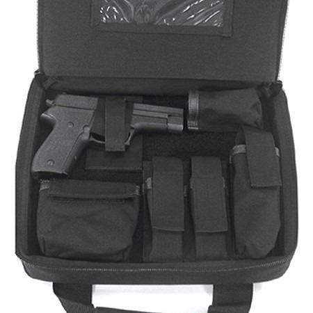 tb mochila blackhawk socom pistol case