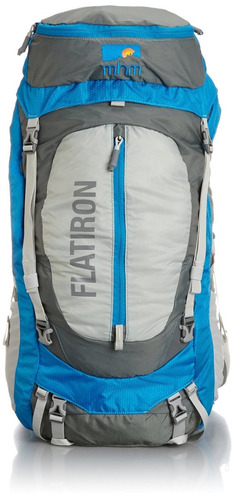 tb mochila mhm flatiron 38 backpack