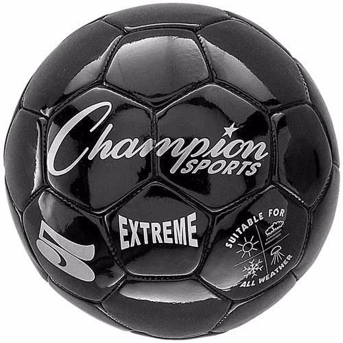 tb pelota de futbol champion sports extreme series