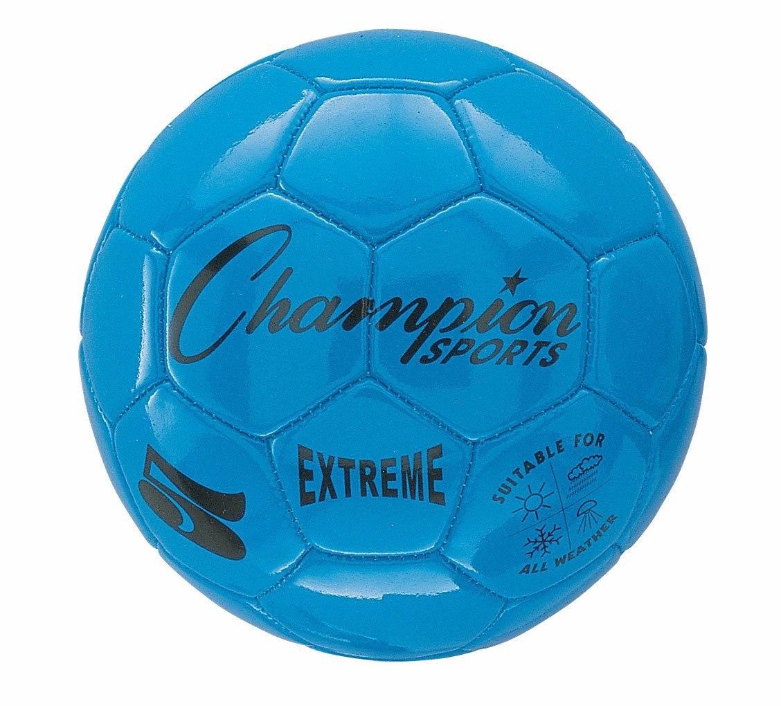 b9cb7b85f927d Tb Pelota De Futbol Champion Sports Extreme Series -   799.00 en ...