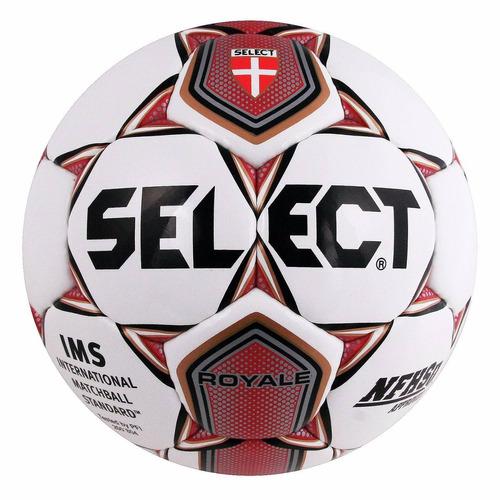 tb pelota de futbol select sport america royale