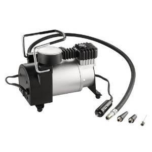 tb. portable compressor - rad sportz 12 volt electric air ca