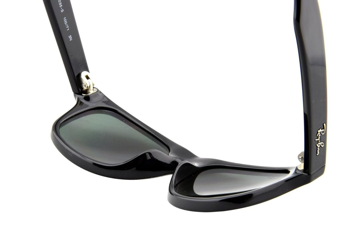 dacc4944e6 ... wholesale tb ray ban junior rj9035s junior wayfarer square sunglasses.  cargando zoom. 5f3a8 34c17