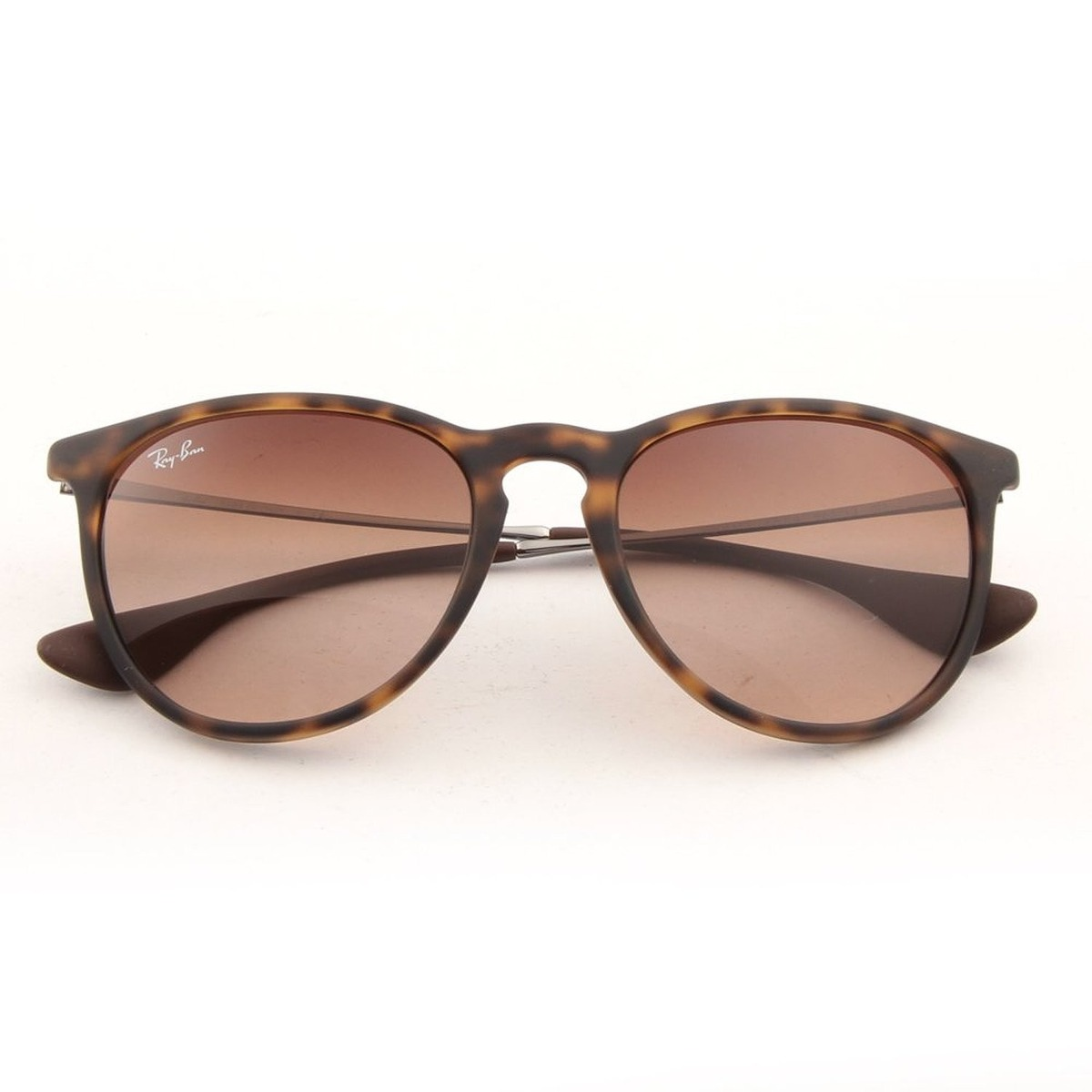 tb ray ban women 39 s erika round sunglasses 3 en. Black Bedroom Furniture Sets. Home Design Ideas