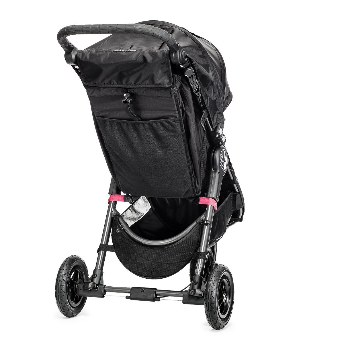 Tb Remolque Baby Jogger City Mini Gt Single Stroller