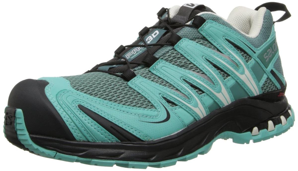 Salomon Women S Xa Pro D W Trail Running Shoe