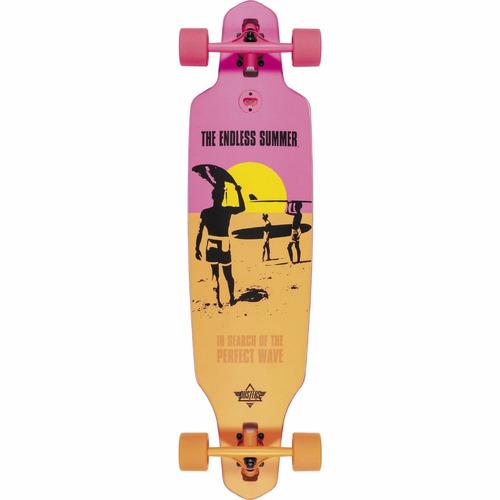 tb skateboard dusters california skateboards endless summer