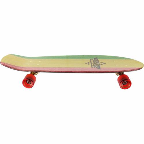 tb skateboard dusters california skateboards flashback rasta